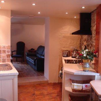Cottage rental south of france 66