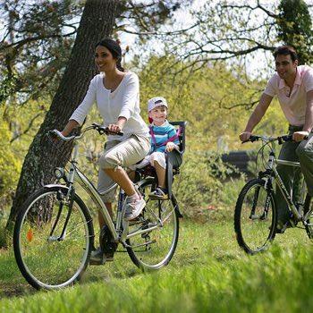 Cycling & mountain biking holidays south of France