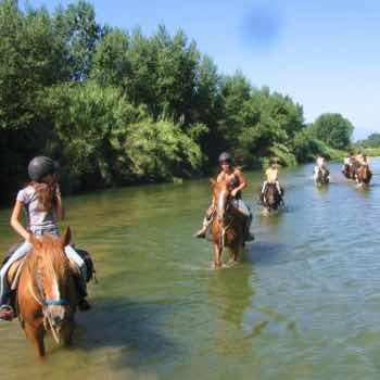 Activity Holidays South of France