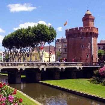 Villa Rental South of France 66